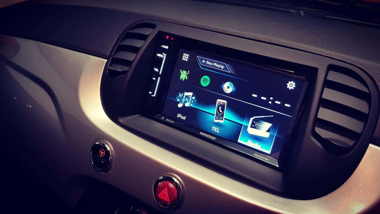Hertz Car Sale >> Fiat 500 double din upgrade kit - Bass Hull - Hull's The ...